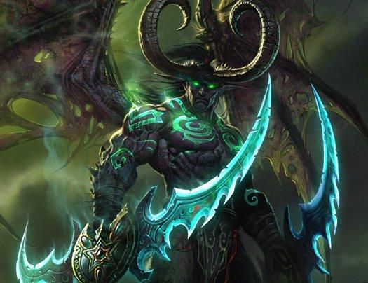 Warcraft 3 angel samurai z - fa